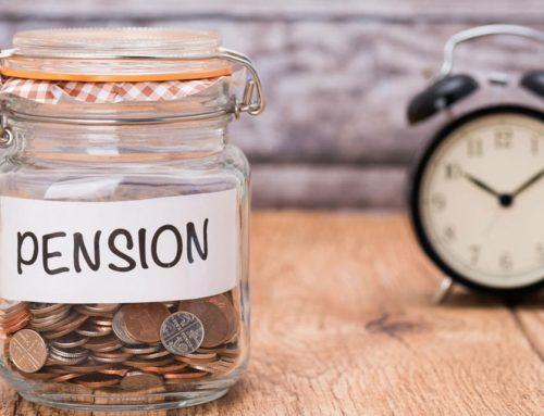Σύνθετοι Συνταξιοδοτικοί  & Αποταμιευτικοί Σχεδιασμοί