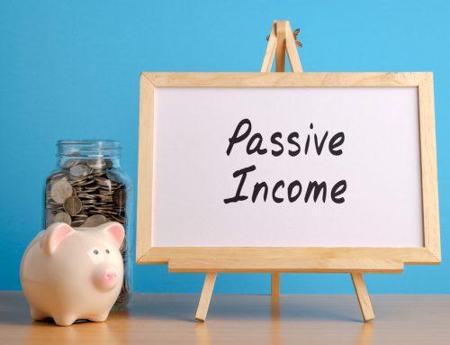 Πώς να μετατρέψετε το παθητικό εισόδημα σε ιδιωτική σύνταξη – Tο παθητικό εισόδημα του αύριο