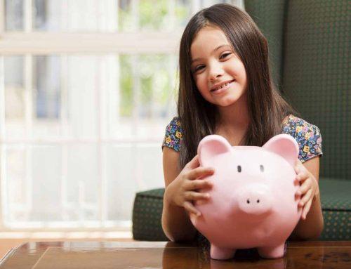 Η Απαλλαγή Πληρωμής Ασφαλίστρων σε Παιδικό Αποταμιευτικό
