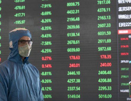 Τα συνταξιοδοτικά προγράμματα εν μέσω της οικονομικής κρίσης της πανδημίας